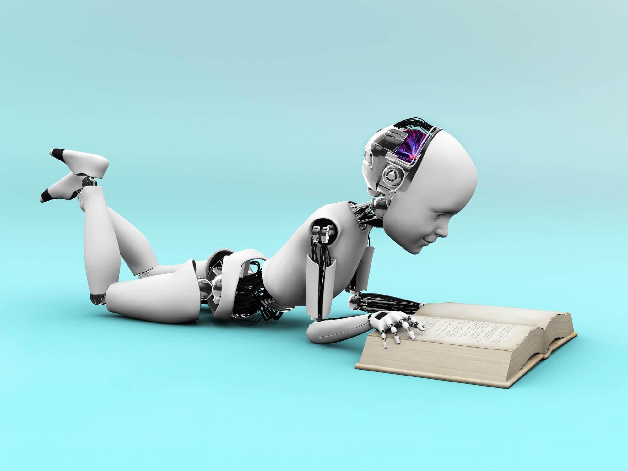 nodejs machine learning