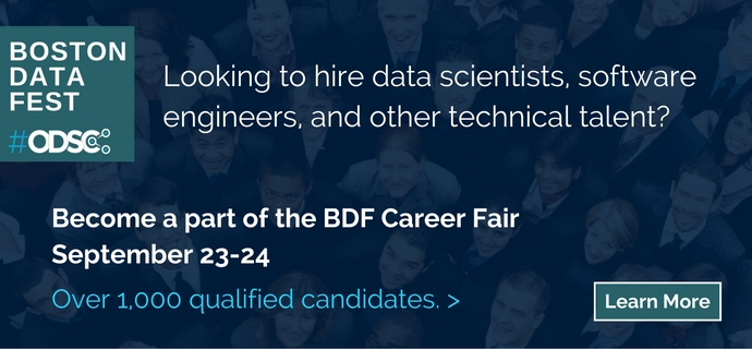 BDF Career fair