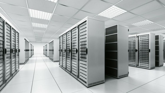 Are Data Sets the New Server Rooms?
